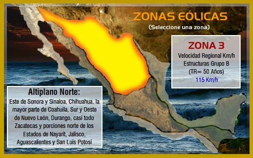 Zona eólica 3