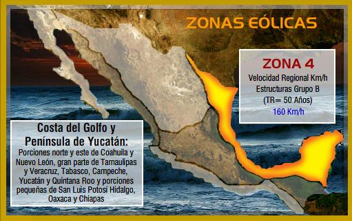 Zona eólica 4