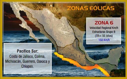 Zona eólica 6